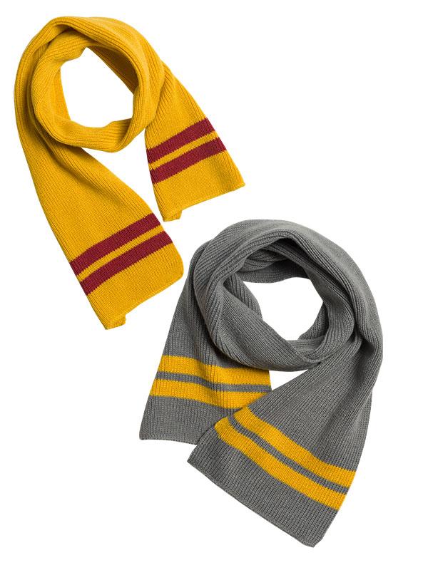 BBS374 шарф для мальчиков (1 шт в кор.)