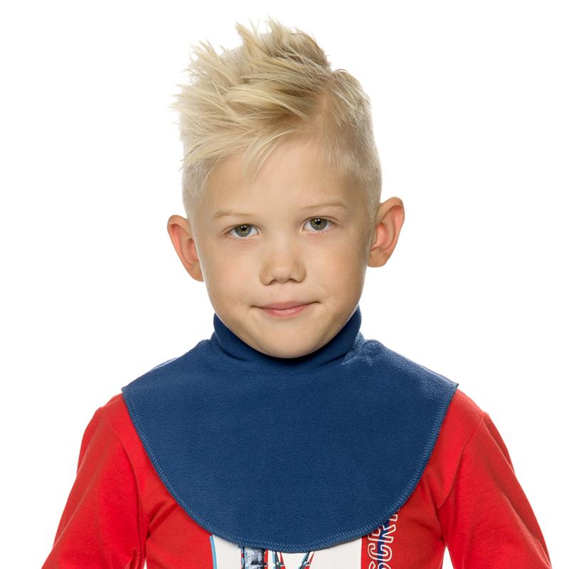 BFFI3194 шарф для мальчиков в виде манишки (1 шт в кор.)