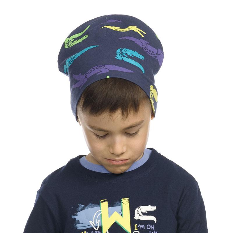 BFQ3161/1 шапка для мальчиков (1 шт в кор.)
