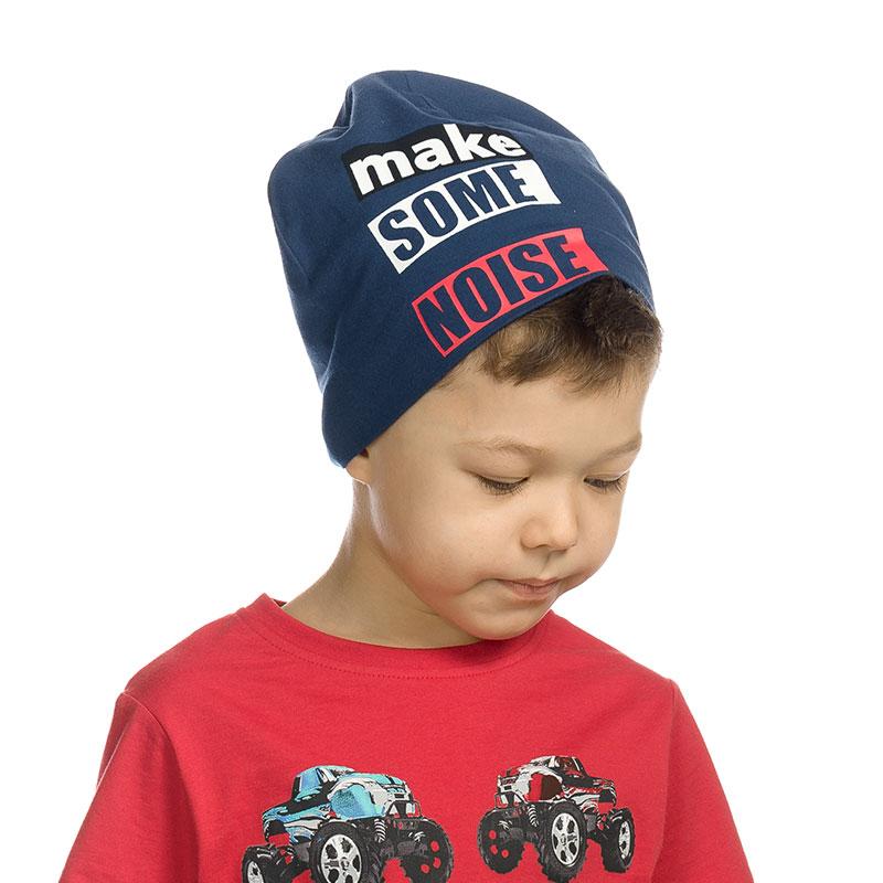 BFQ3164 шапка для мальчиков (1 шт в кор.)