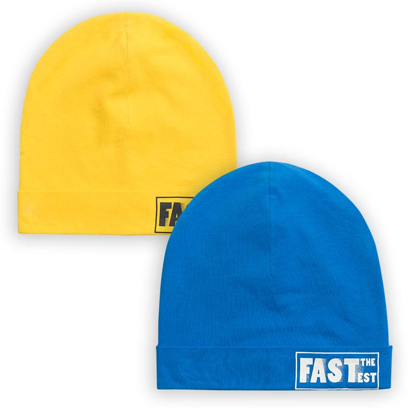 BFQ4112 шапка для мальчиков (1 шт в кор.)