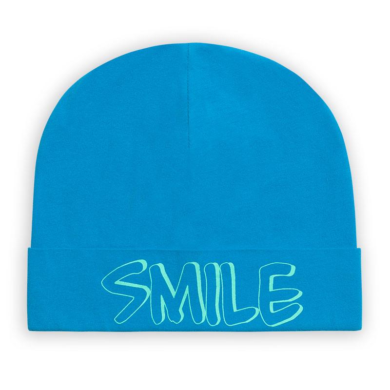 BFQ4115 шапка для мальчиков (1 шт в кор.)