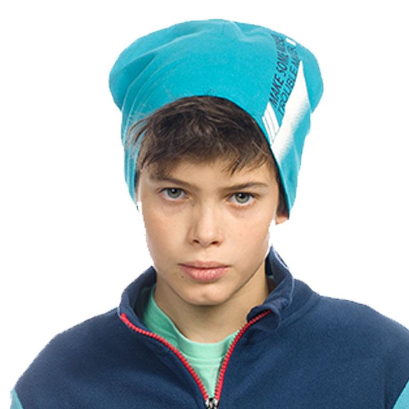 BFQ4164/1 шапка для мальчиков (1 шт в кор.)