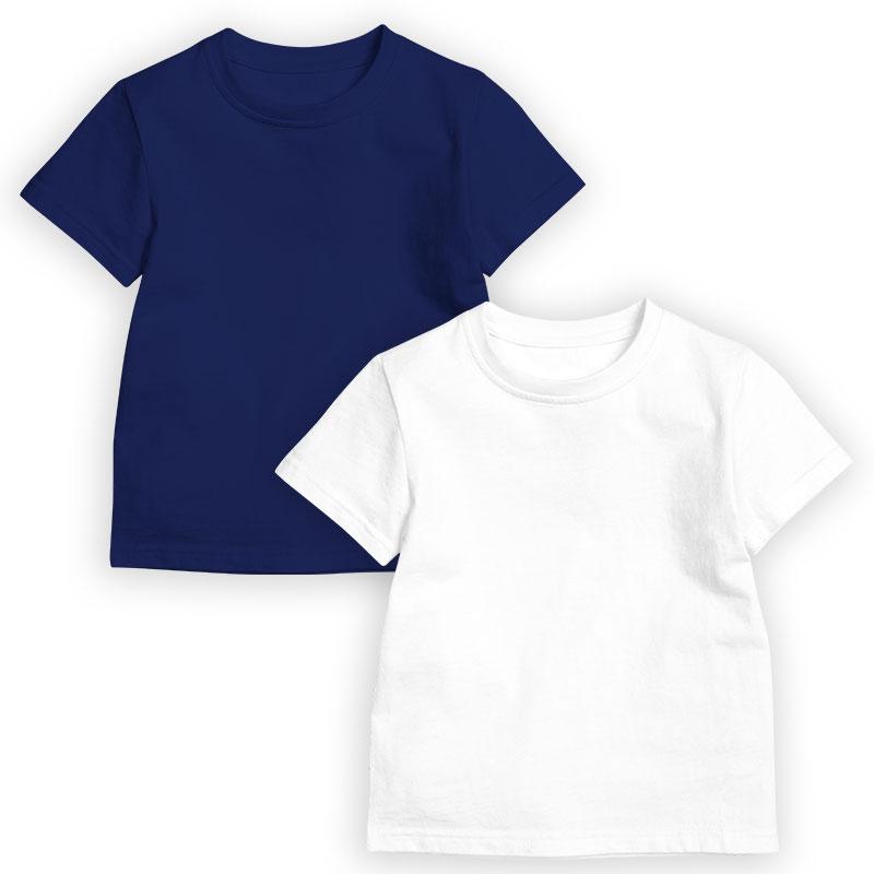 BFT3001 футболка для мальчиков (1 шт в кор.)