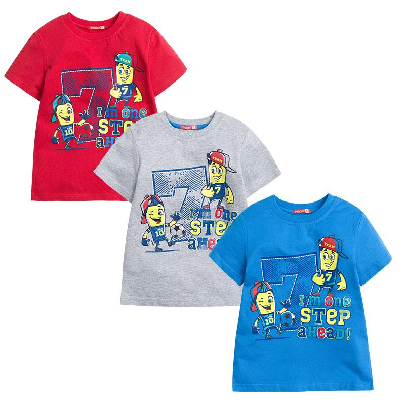BFT3010 футболка для мальчиков (1 шт в кор.)