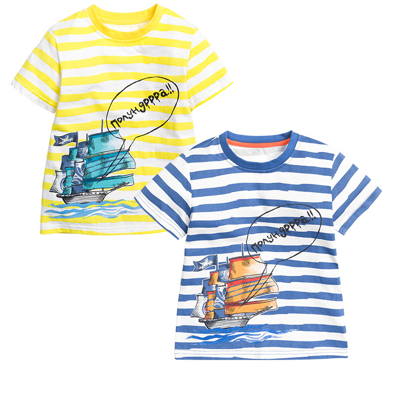 BFT3011/1 футболка для мальчиков (1 шт в кор.)