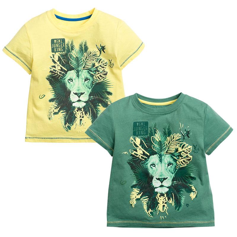 BFT3012 футболка для мальчиков (1 шт в кор.)