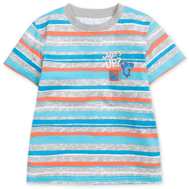 BFT3021/2 футболка для мальчиков (1 шт в кор.)
