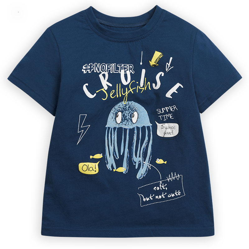 BFT3067/1 футболка для мальчиков (1 шт в кор.)