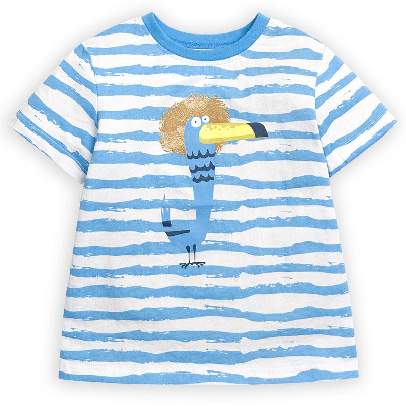 BFT3067/2 футболка для мальчиков (1 шт в кор.)