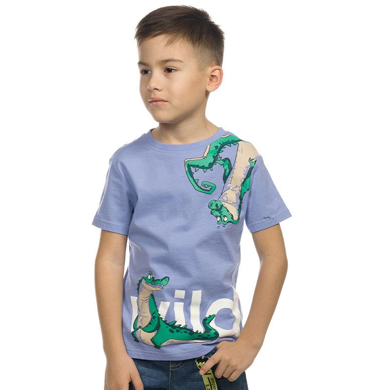BFT3161 футболка для мальчиков (1 шт в кор.)