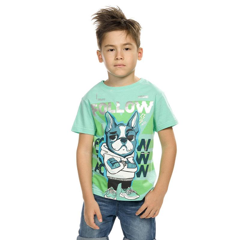 BFT3186/1 футболка для мальчиков (1 шт в кор.)