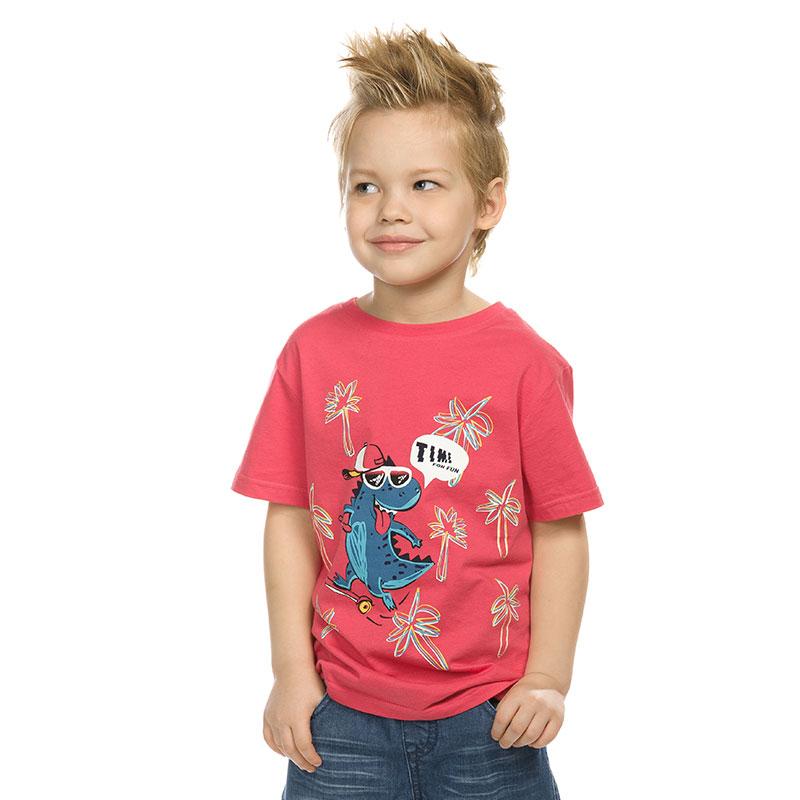 BFT3188/1 футболка для мальчиков (1 шт в кор.)