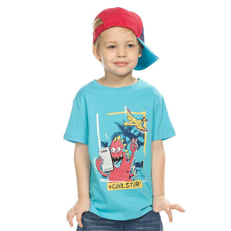 BFT3188/2 футболка для мальчиков (1 шт в кор.)