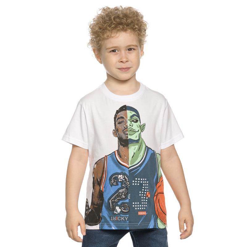 BFT3215 футболка для мальчиков (1 шт в кор.)