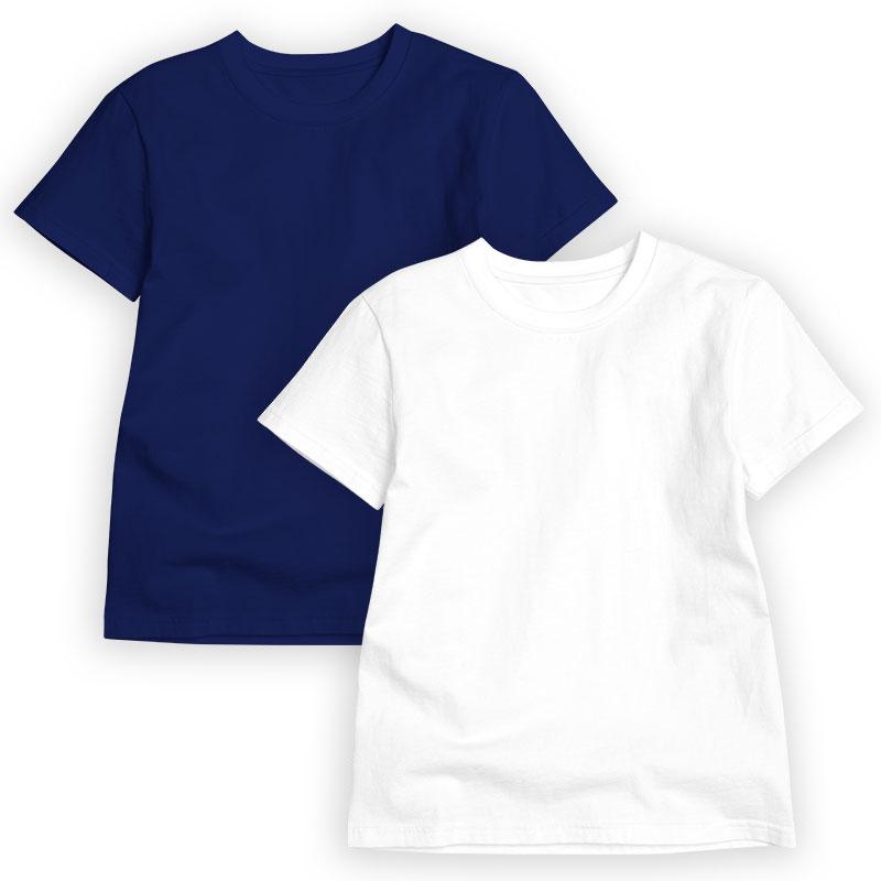 BFT4001 футболка для мальчиков (1 шт в кор.)