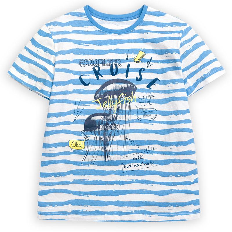 BFT4067/1 футболка для мальчиков (1 шт в кор.)
