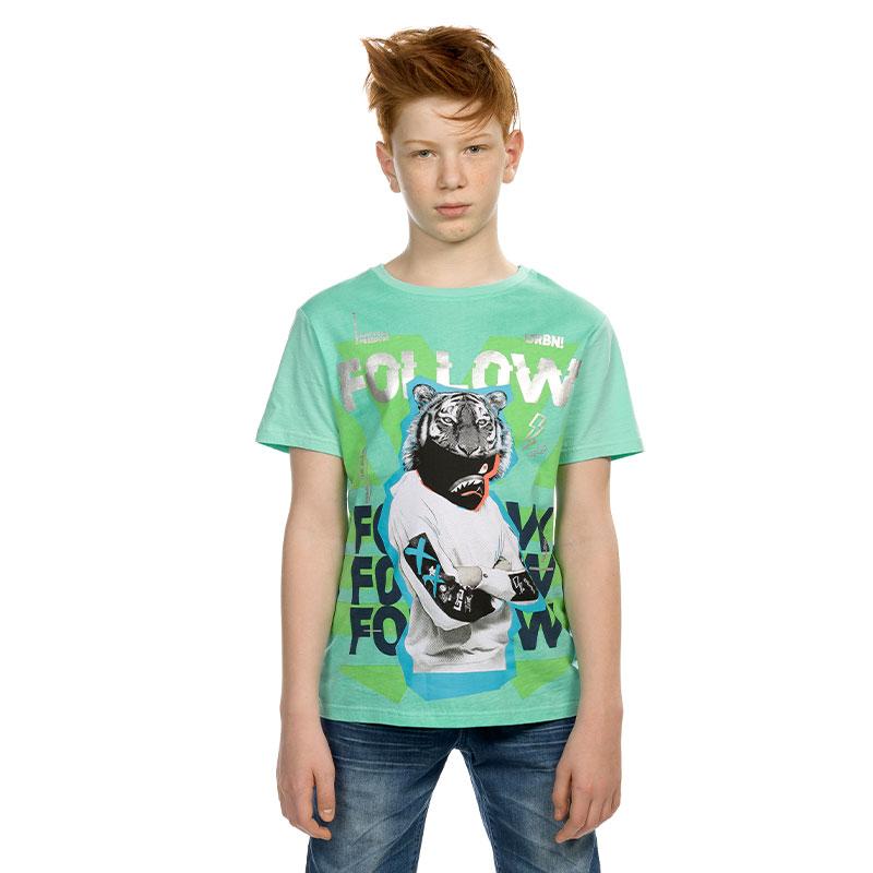 BFT4186/1 футболка для мальчиков (1 шт в кор.)