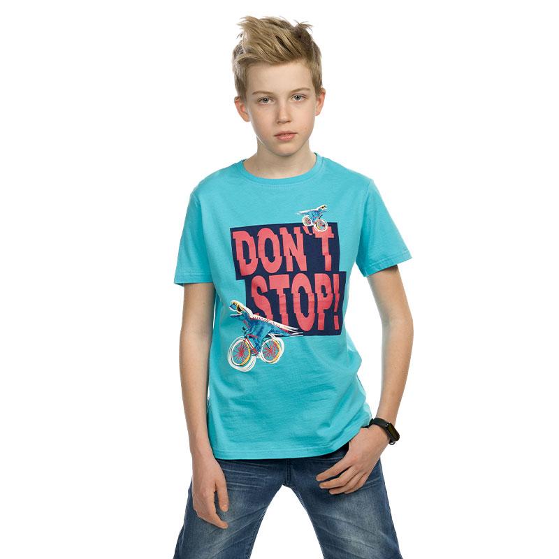 BFT4188/2 футболка для мальчиков (1 шт в кор.)