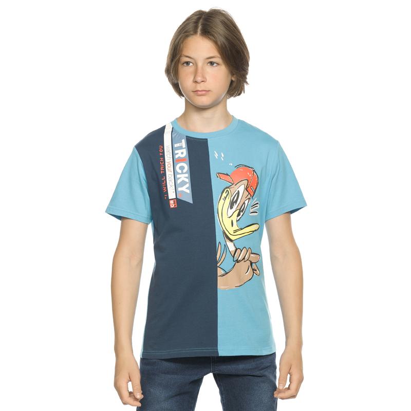 BFT4215/1 футболка для мальчиков (1 шт в кор.)