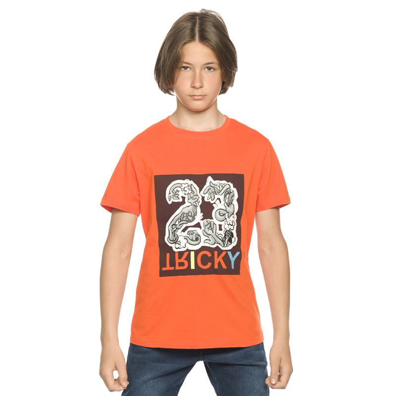 BFT4215/2 футболка для мальчиков (1 шт в кор.)