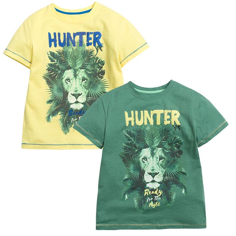 BFT5012/1 футболка для мальчиков (1 шт в кор.)