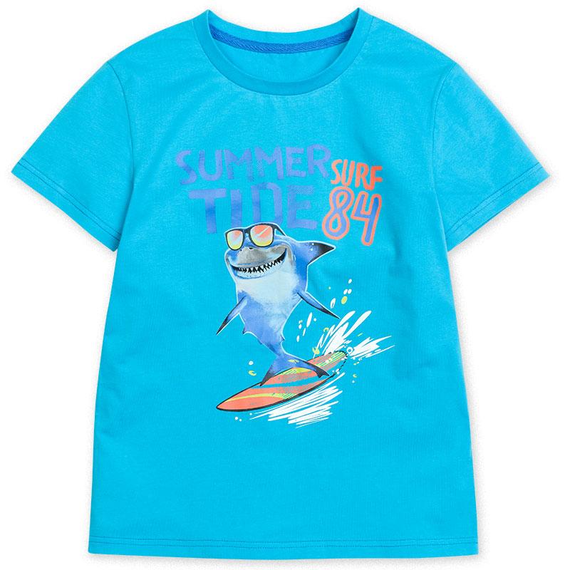 BFT5021/1 футболка для мальчиков (1 шт в кор.)