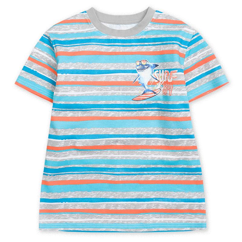 BFT5021/2 футболка для мальчиков (1 шт в кор.)
