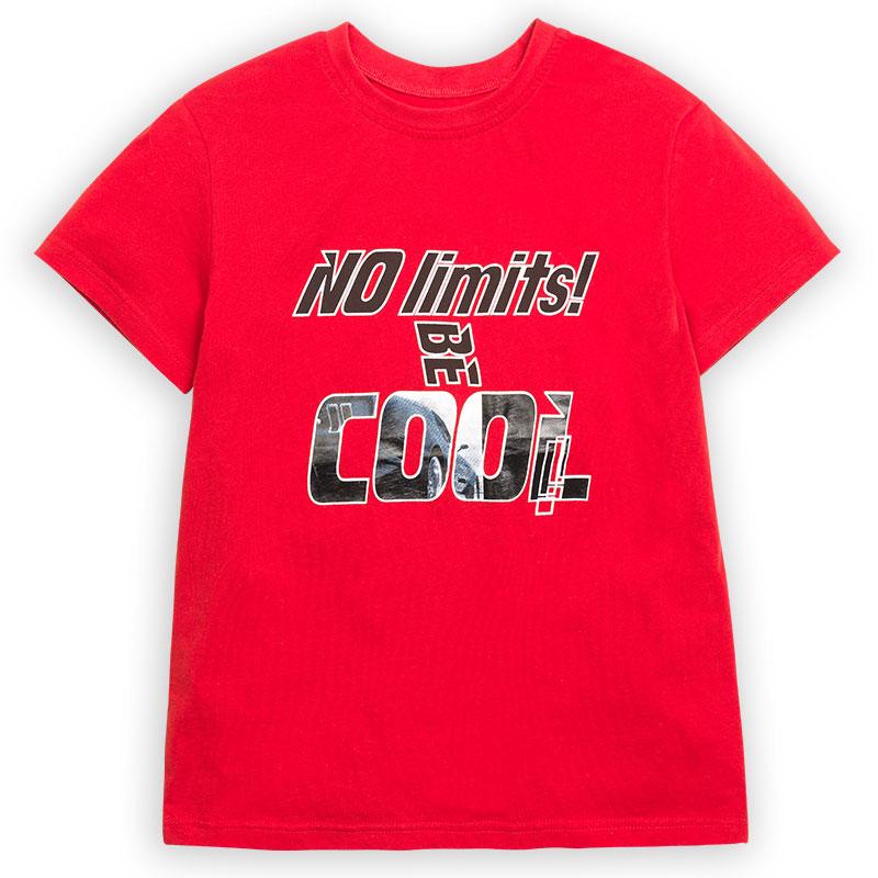 BFT5073 футболка для мальчиков (1 шт в кор.)