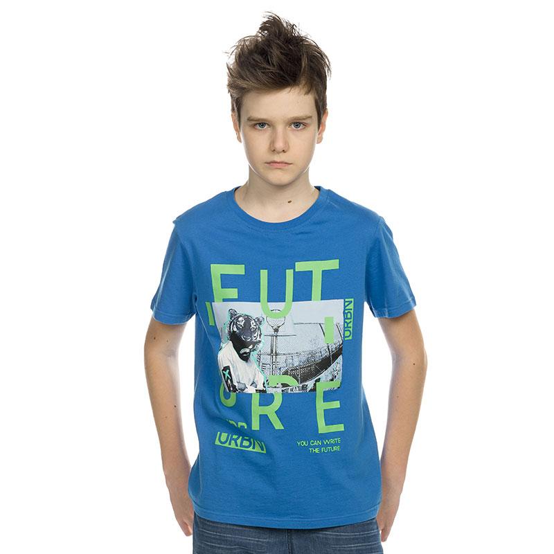 BFT5186 футболка для мальчиков (1 шт в кор.)