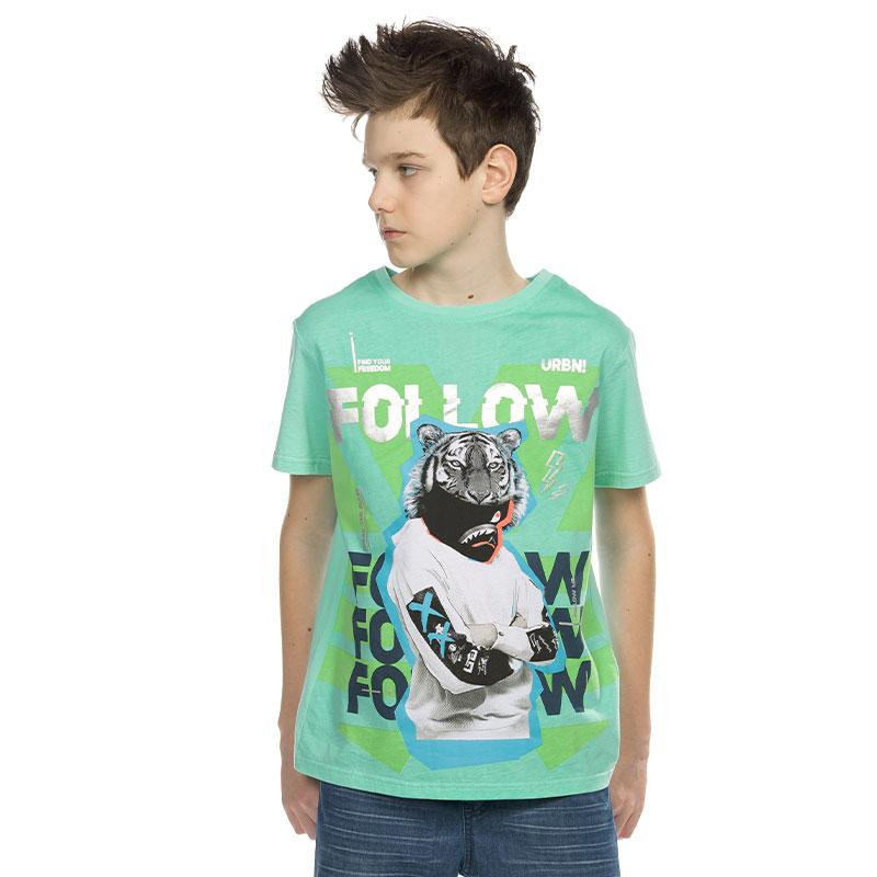 BFT5186/1 футболка для мальчиков (1 шт в кор.)