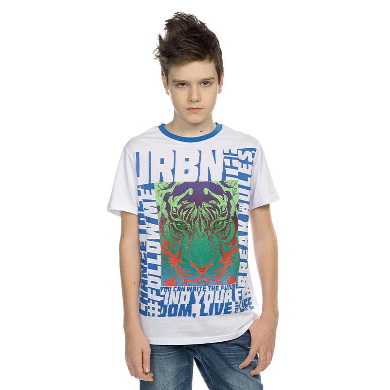 BFT5186/2 футболка для мальчиков (1 шт в кор.)