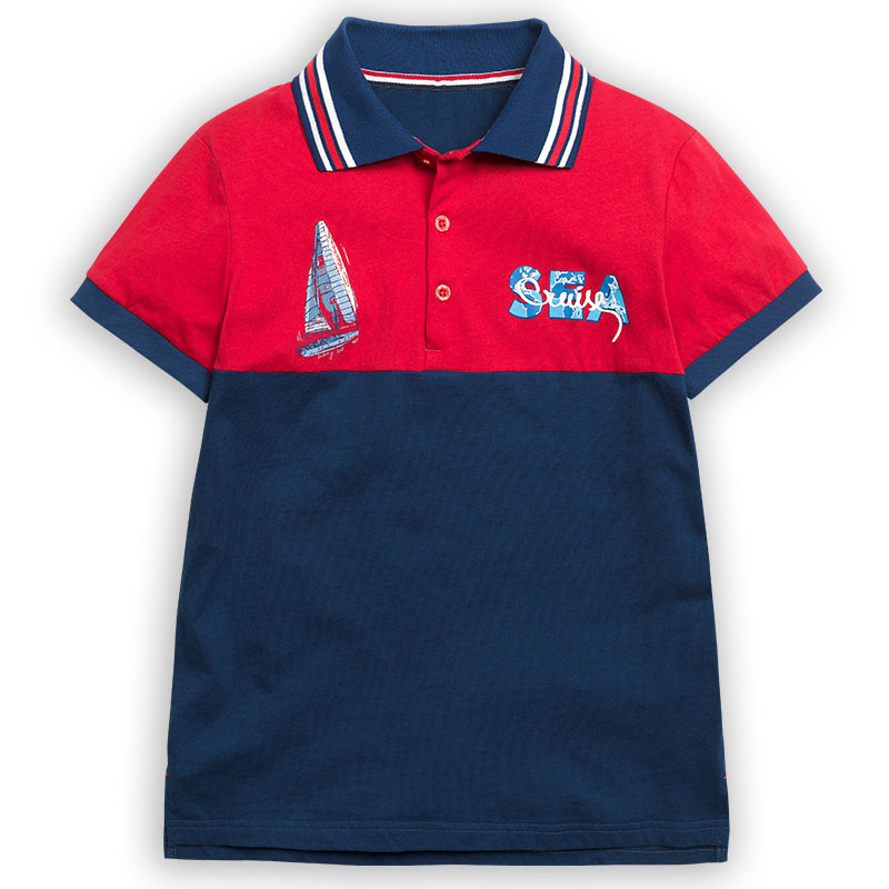 BFTP4046/1 футболка для мальчиков (1 шт в кор.)