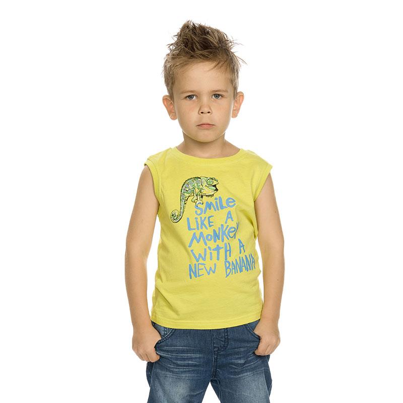 BFVV3123/1 майка для мальчиков (1 шт в кор.)