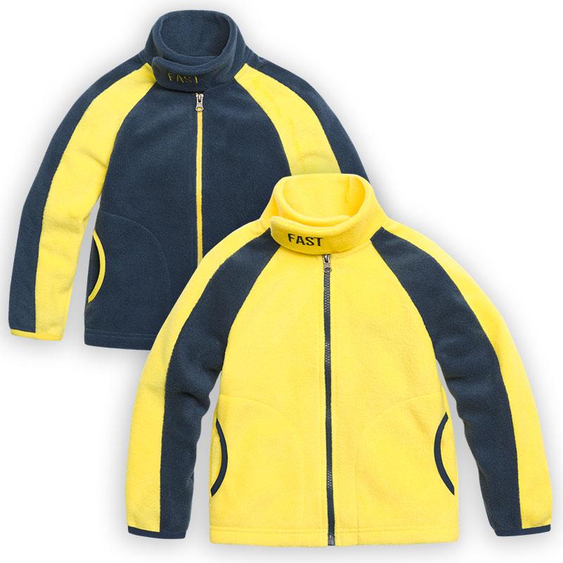 BFXS3112 куртка для мальчиков (1 шт в кор.)