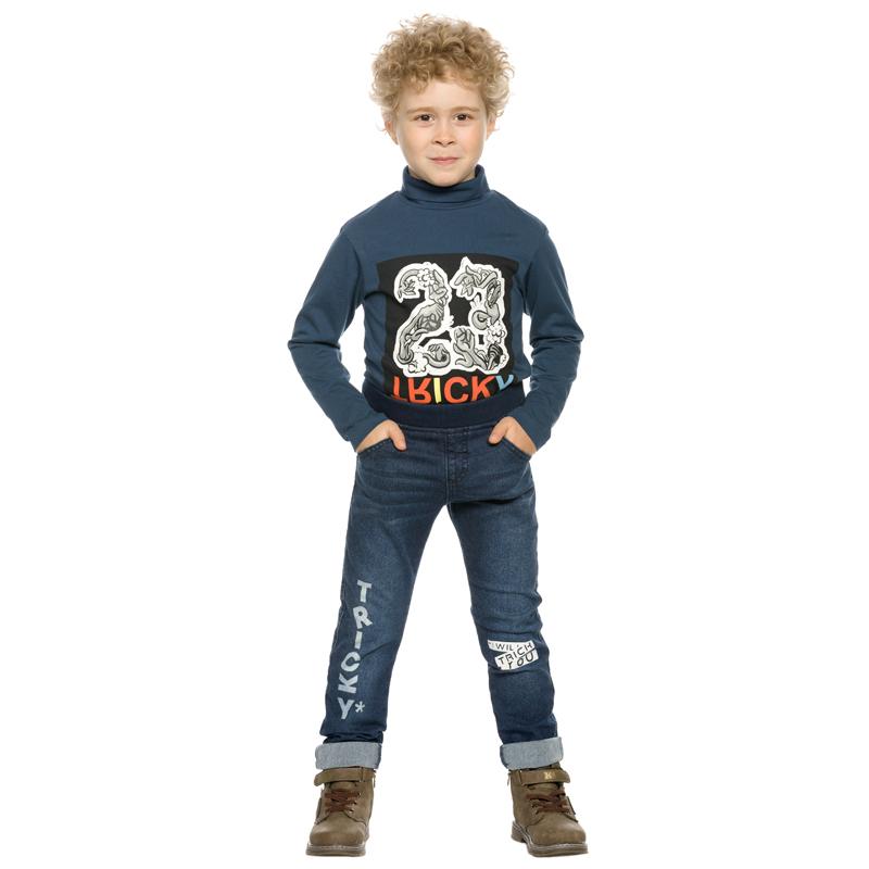 BGPQ3215 брюки для мальчиков (1 шт в кор.)