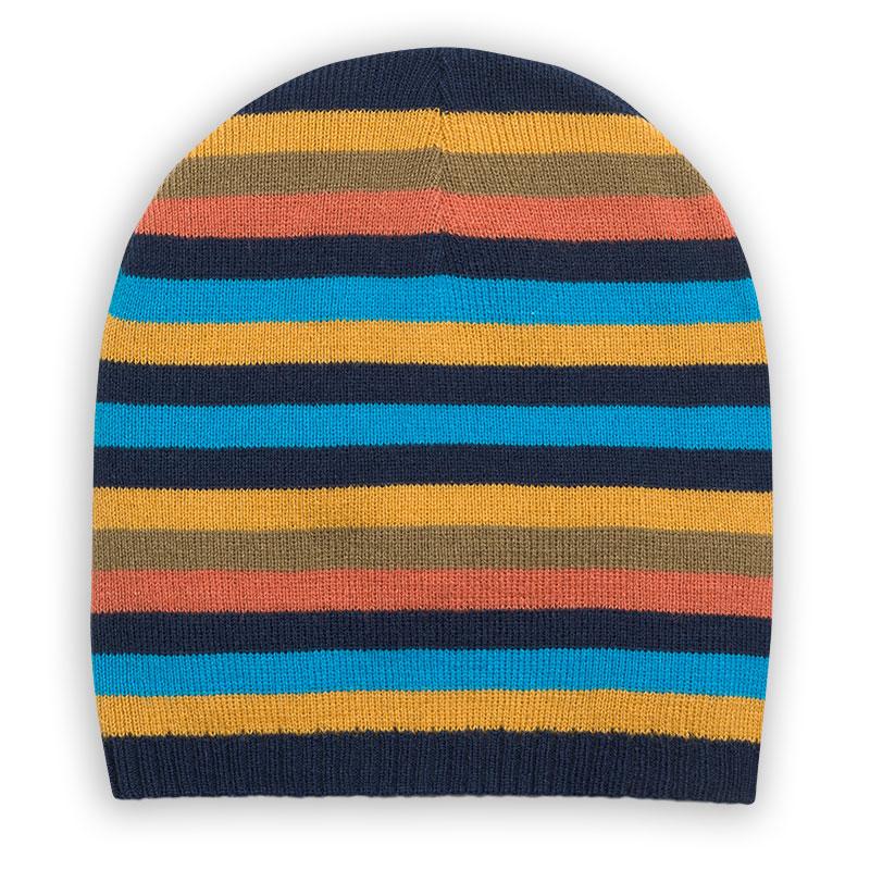 BKQ3044 шапка для мальчиков (1 шт в кор.)