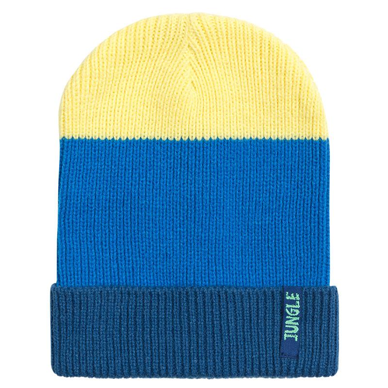 BKQ4012 шапка для мальчиков (1 шт в кор.)