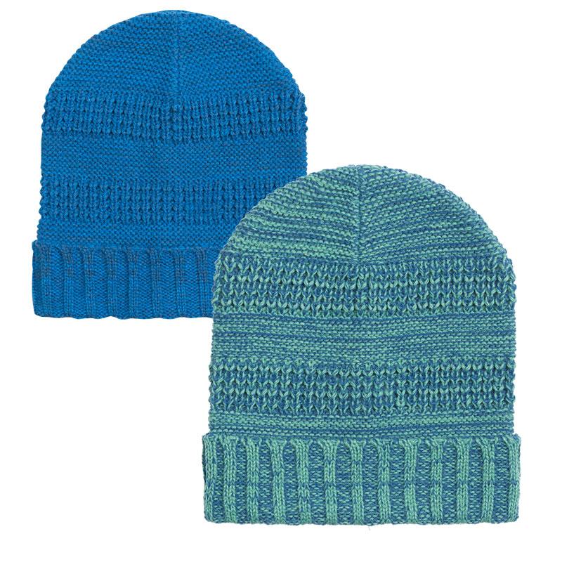 BKQ4012/1 шапка для мальчиков (1 шт в кор.)