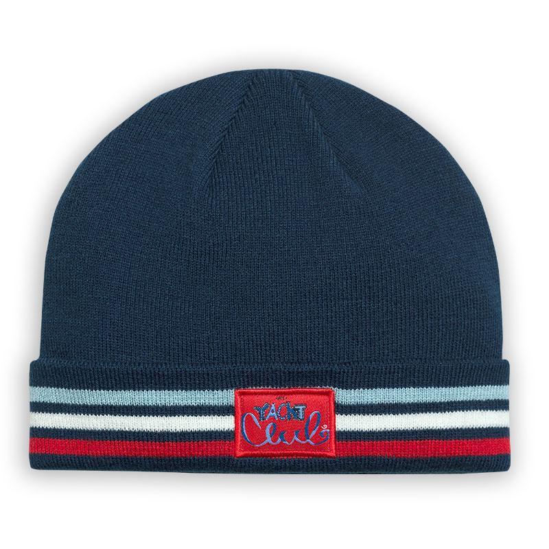 BKQ4046 шапка для мальчиков (1 шт в кор.)
