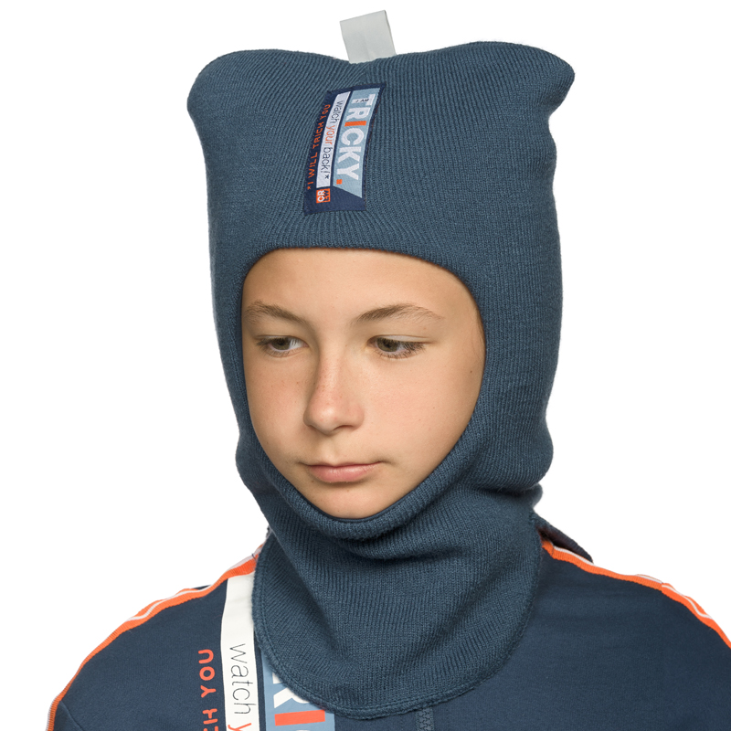 BKWX4215 шапка для мальчиков (1 шт в кор.)