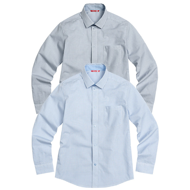 BWCJ7020 сорочка верхняя для мальчиков (1 шт в кор.)