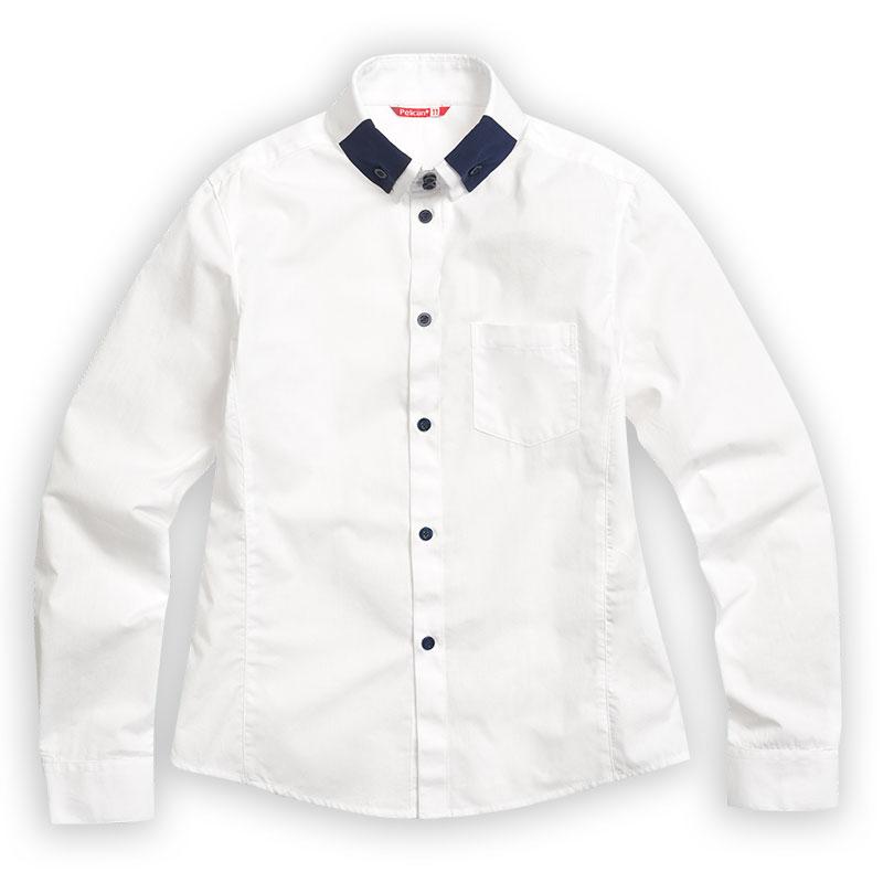 BWCJ7066 сорочка верхняя для мальчиков (1 шт в кор.)