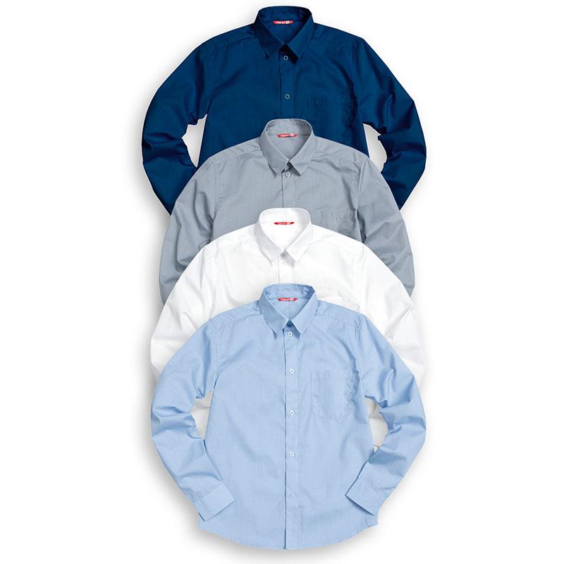 BWCJ8046 сорочка верхняя для мальчиков