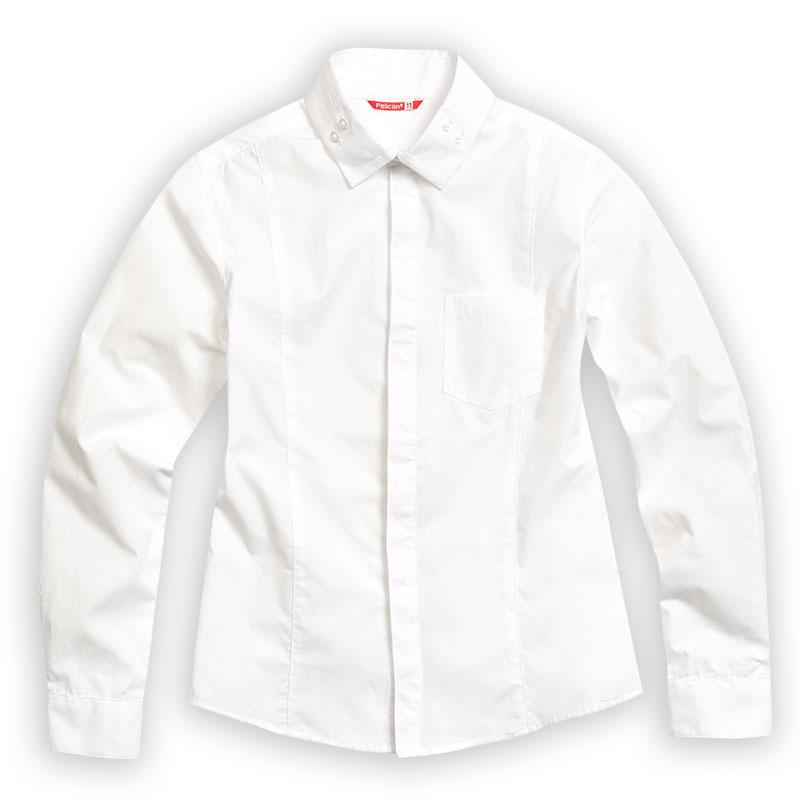 BWCJ8079 сорочка верхняя для мальчиков (1 шт в кор.)