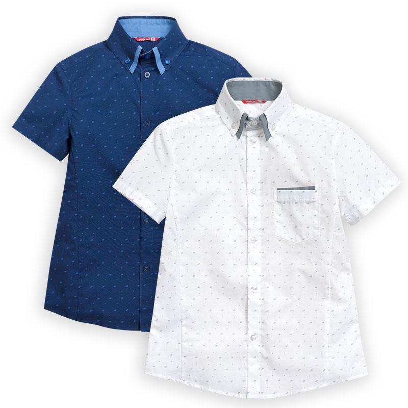 BWCT7055 сорочка верхняя для мальчиков (1 шт в кор.)