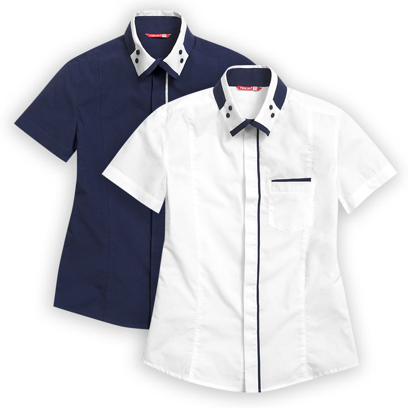 BWCT7075 сорочка верхняя для мальчиков (1 шт в кор.)