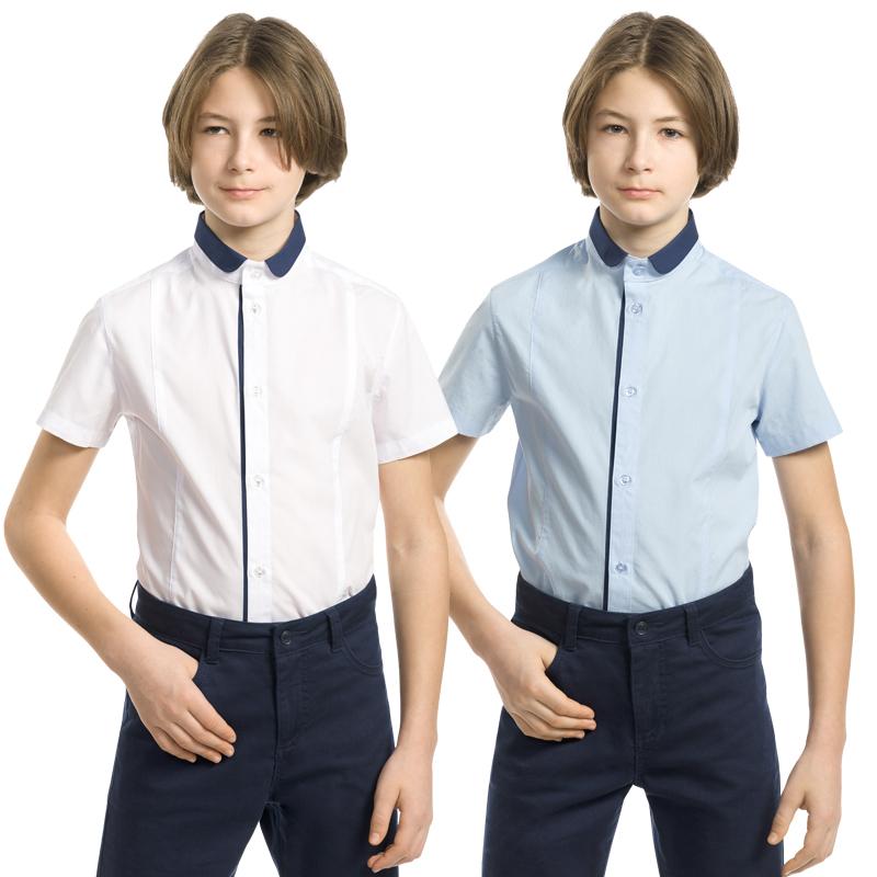 BWCT7103 сорочка верхняя для мальчиков (1 шт в кор.)