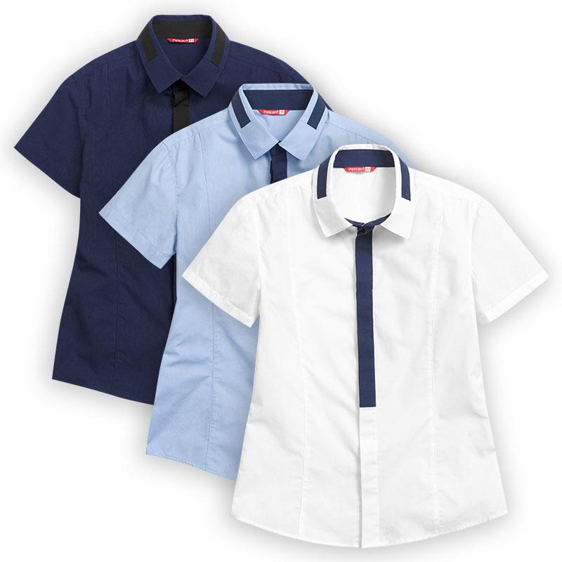 BWCT8072 сорочка верхняя для мальчиков (1 шт в кор.)