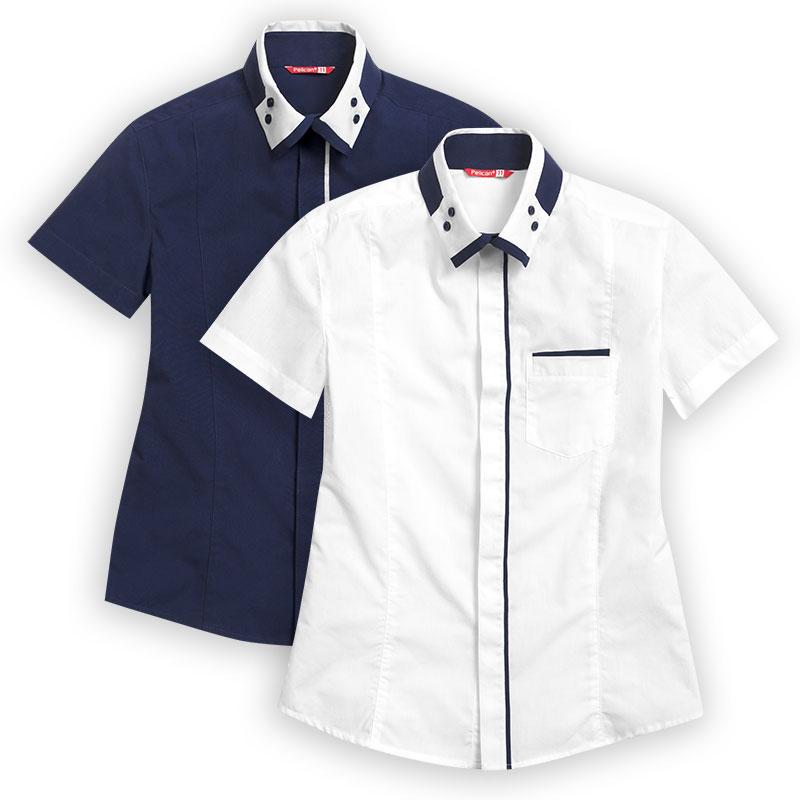 BWCT8075 сорочка верхняя для мальчиков (1 шт в кор.)